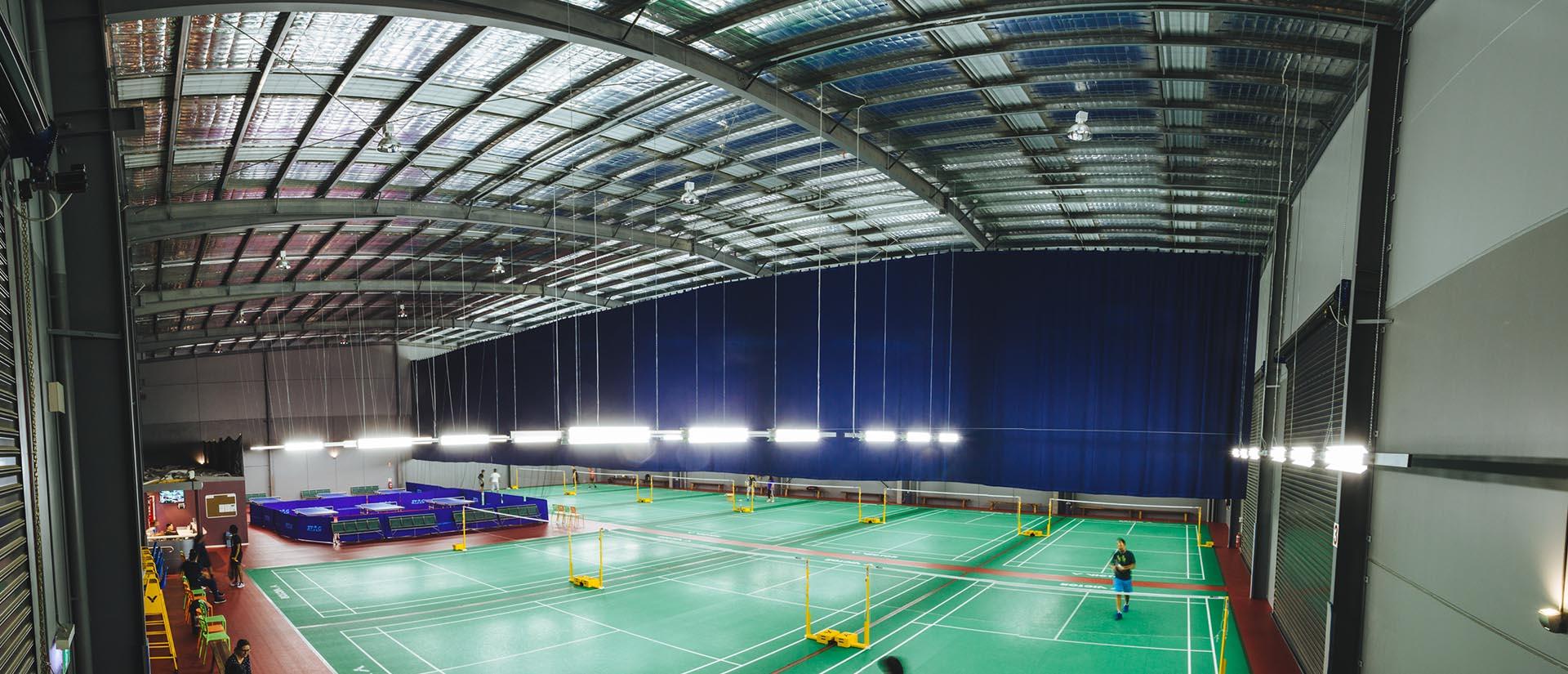Projects-Architecture_Pro-Fit Badminton 4