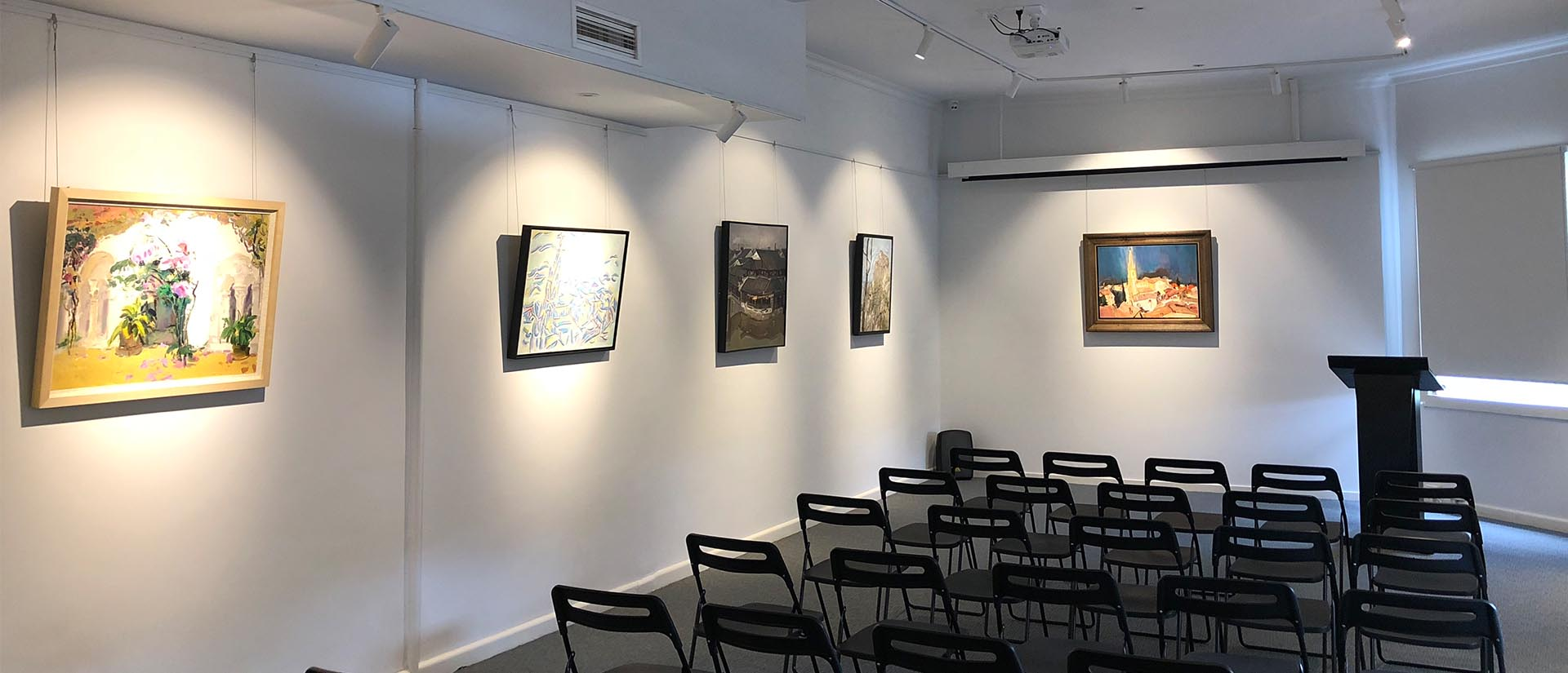 Projects-Office&Institute_ACAE Gallery 1