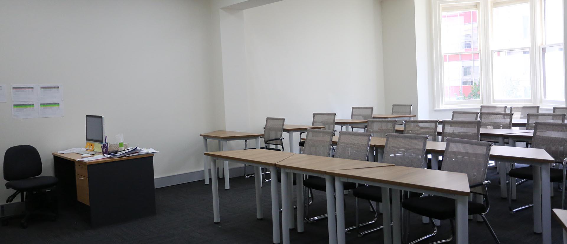 Projects-Office&Institute_ITIA & ZARAH 1