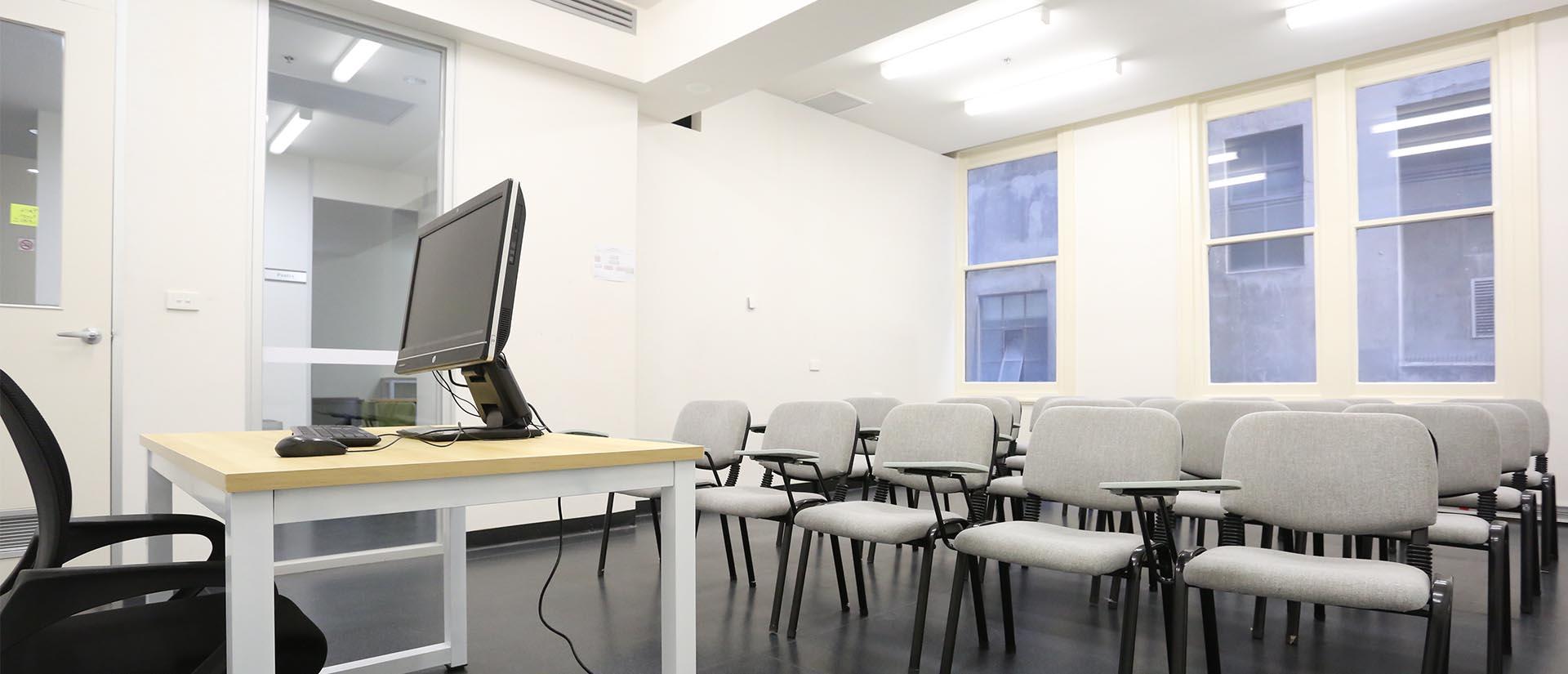 Institute Interior Design