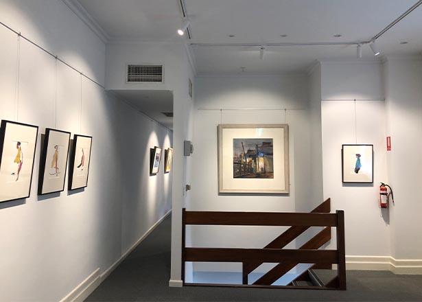 Office&InstituteACAE Gallery