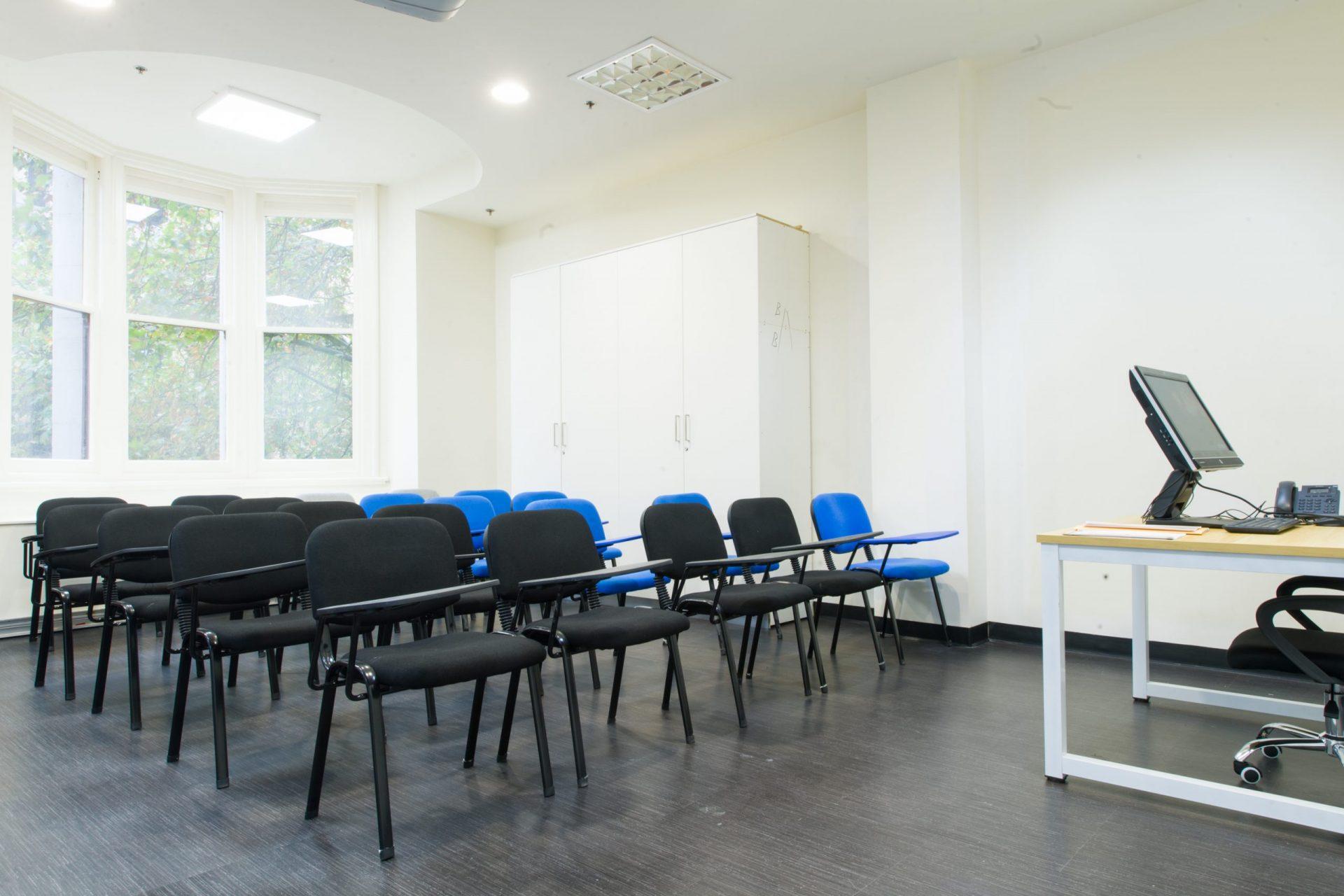 Office & Institute Interior Design